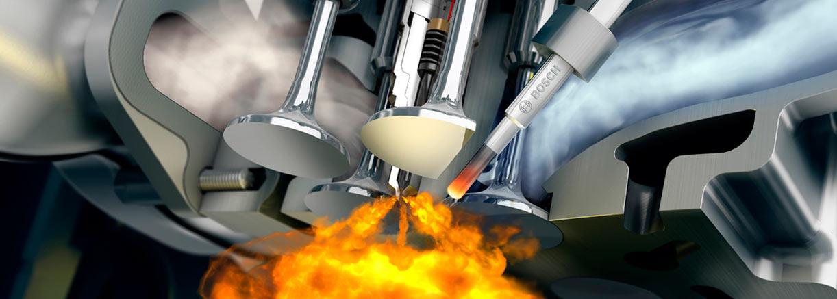 Ремонт топливной системы дизеля 3